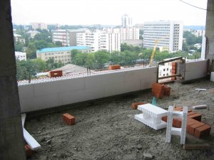 Ставрополь, 14-ти эт. жилой дом