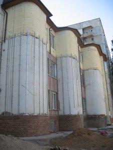 Астрахань (ул. Н.Островского)