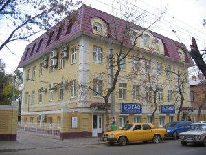 Астрахань (Свердлова)