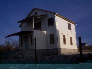Краснодар (коттедж)