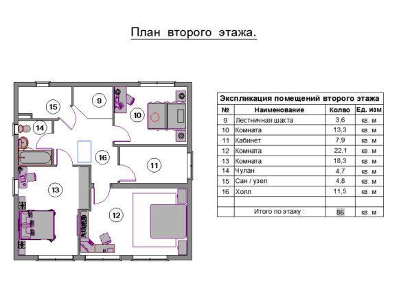 Проект №123