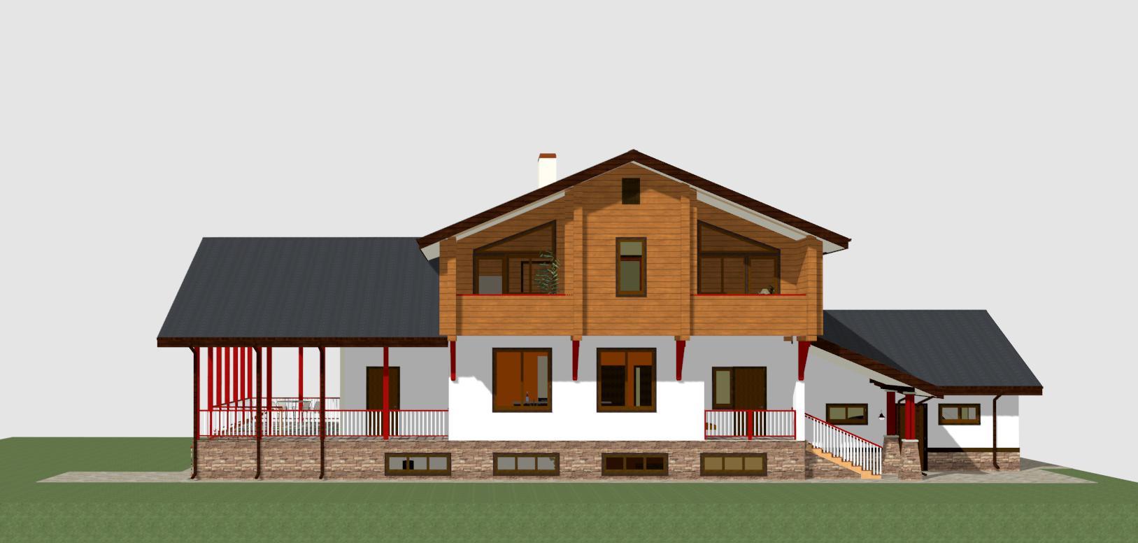 Проект №145