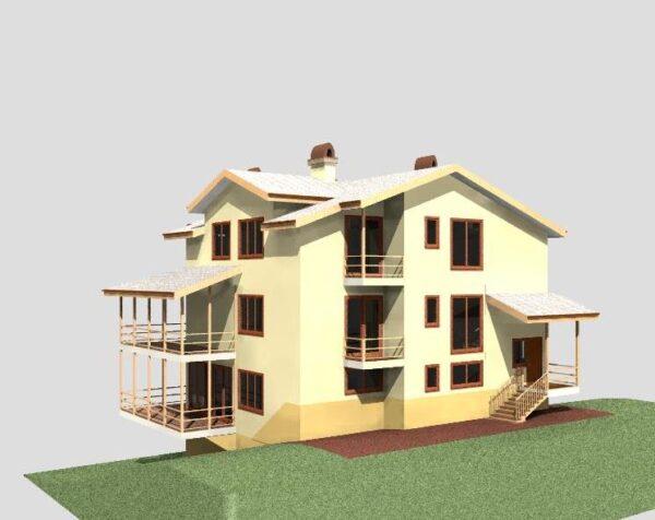 Проект №156
