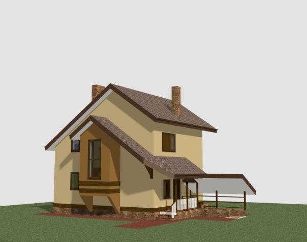 Проект №158