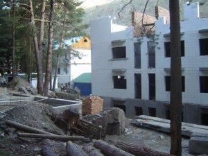 Гостиница Эльбрус Минводы