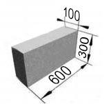 Цены на полистиролбетонные блоки