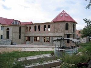 Астрахань (База отдыха Розовый фламинго)