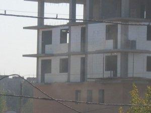 Астрахань (Многоэтажный дом по ул. Студенческой)