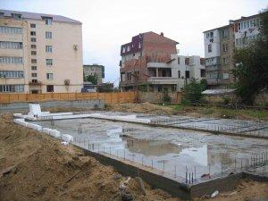 Дагестан (Торгово-развлекательный комплекс)