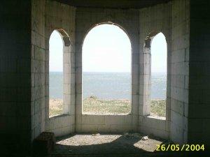 Дагестан (Берег моря в сторону Сулака)