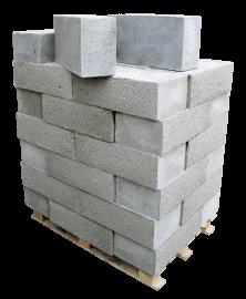 Производство полистиролбетонных блоков
