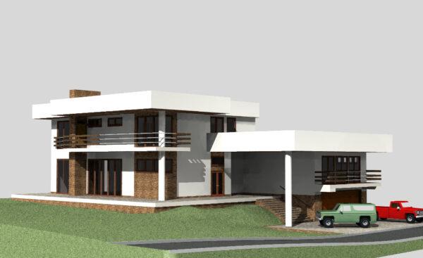 Проект №111