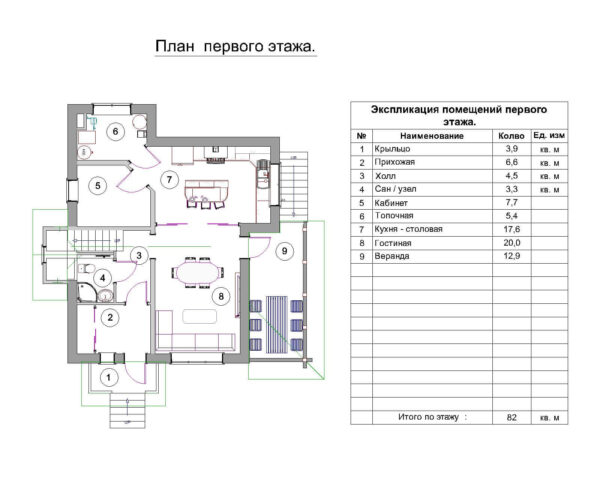 Проект №214