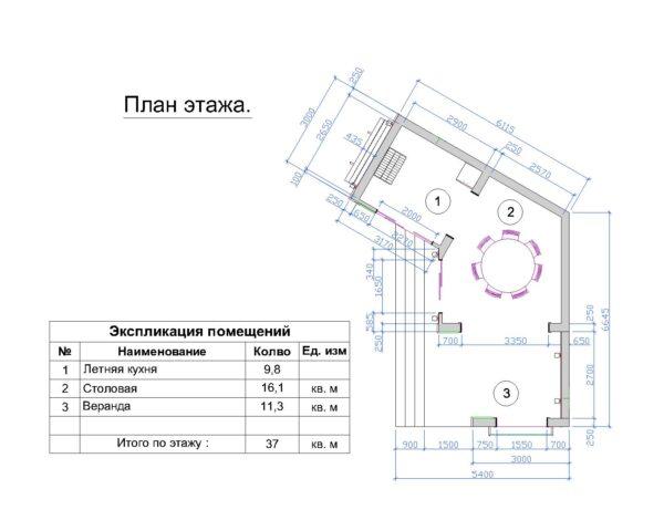 Проект №215
